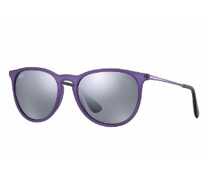 RAY-BAN ERIKA @COLLECTION - RB4171 602588 54-18