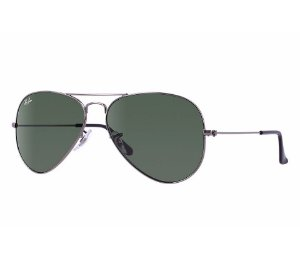 RAY BAN AVIADOR CLASSICO METAL - RB3025