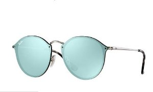 RAY BAN BLAZE ROUND RB3574N 003/30 59-14