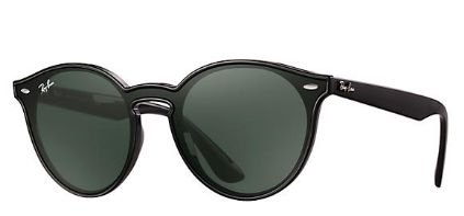 RAY BAN BLAZE RB4380N - VERDE CLASSICO