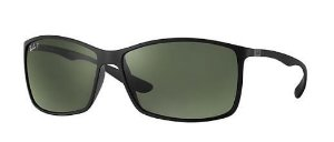 RAY-BAN - Liteforce - RB4179 - LENTES VERDES G15  Polarizadas