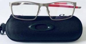 Oakley Steel Plate Ox3232