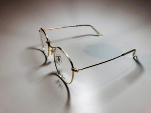 Armação Óculos Ray-Ban 3447