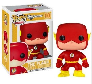 DC - FLASH