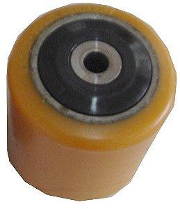 RODA DE CARGA - EXE12 - STILL - 85X85X12 - PU