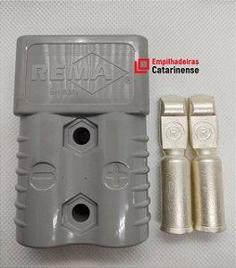 Conector Rema BIPOLAR - 175Ah (53,5mm²)