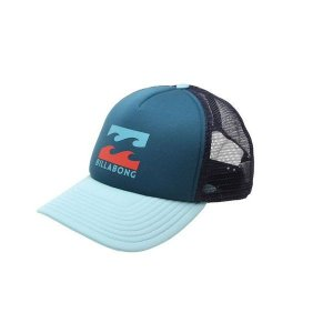 Boné Podium Trucker Billabong