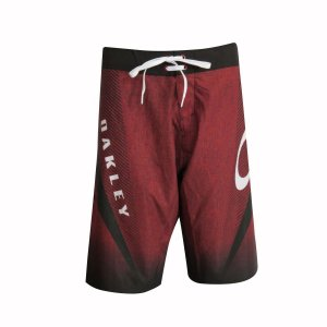 Boardshort Gnarly 2.0 Dark Ruby Oakley