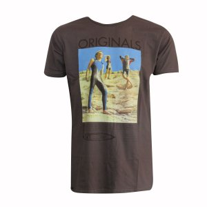 Camiseta O´Neill Slim The 70