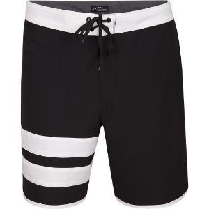 Boardshort Hurley PHANTOM Oeo Black / Blue