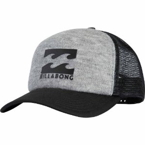 Boné Billabong Snap Podium Truck R Grey/ Heather
