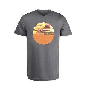 Camiseta Rip Curl Bass 1000 Grh Graffiti