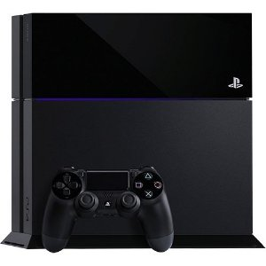 Console Playstation 4 500GB  modelo1215