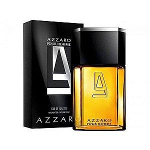 Perfume Azzaro Pour Homme Azzaro Eau de Toilette Masculino 100 ml