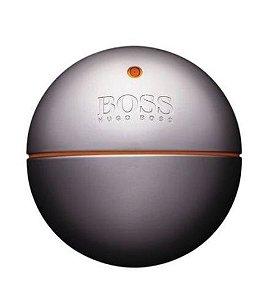 Perfume Boss In Motion Hugo Boss Eau de Toilette Masculino 50 ml