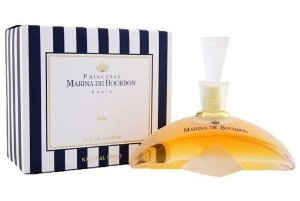Perfume Marina de Bourbon  Classique Eau de Parfum Feminino 100 ml