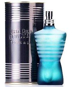 Perfume Le Male Jean Paul Gaultier Eau de Toilette Masculino 75 ml