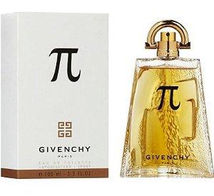 Perfume Pi Givenchy Eau de Toilette Masculino 30 ml