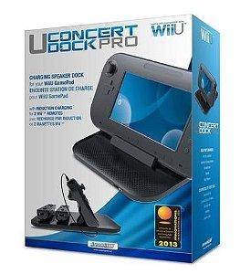 Charging Concert Dock Pro Dreamgear Wii U