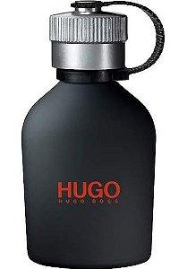 Perfume Hugo Boss Just Different Eau de Toilette Masculino 75ML