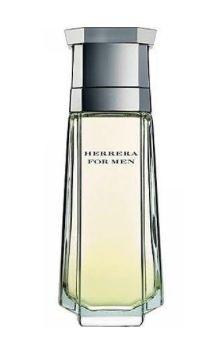Carolina Herrera - Perfume Masculino Eau de Toilette 100 ml