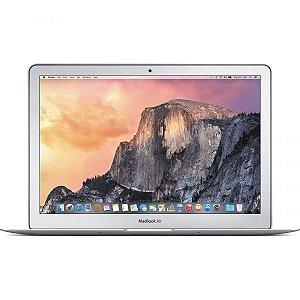 MacBook Air Apple 11,6?, 4GB RAM, HD 128GB SSD, Intel Core i5 Dual Core de 1,6GHz, OS X Yosemite - MJVM2
