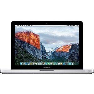 MacBook Pro 13.3´, Intel Core i5 2.5GHz, 4GB RAM, 500GB HDD, OS X Mavericks - MD101