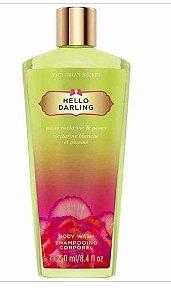 Sabonete Líquido Victoria's Secret Body Wash - Hello Darling - 250ml