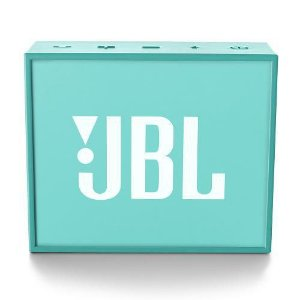 Caixa De Som Bluetooth JBL Go Verde 5h De Bateria