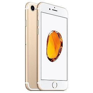 CELULAR APPLE IPHONE 7 MN902LZ/A 32GB A1778 DOURADO