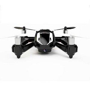 DRONE UDIRC U841-1 HD PRETO