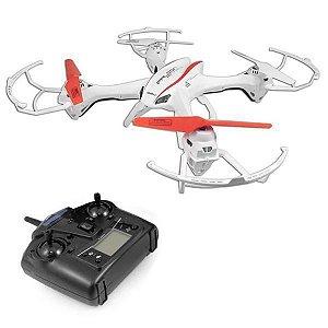 DRONE UDIRC U842 Com Controle - Preto