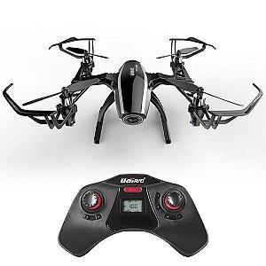 Drone Udirc Freelander U28 720P HD Giroscópio 6-Eixos - Preto