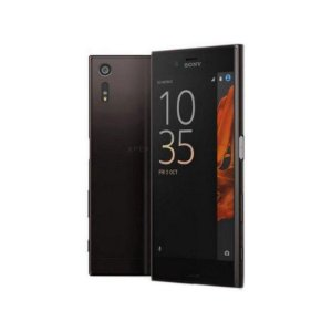 "Smartphone Sony Xperia XZ F8331 3GB/32GB LTE 1Sim Tela 5.2""FHD Câm.23MP+13MP-Preto"