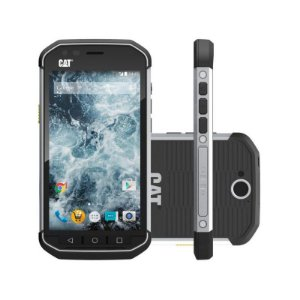 "Smartphone Caterpillar S40 Dual Sim LTE Tela IPS 4.7"" 16GB NFC"