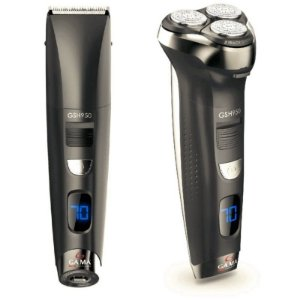 Barbeador GAMA GSH 950 Com 3 Aro