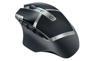 Mouse Logitech Gaming Wireless G602S 910-003820