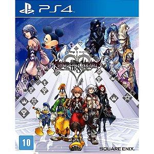 JOGO KINGDOM HEARTS HD 2.8 FINAL PROLOGUE PS4
