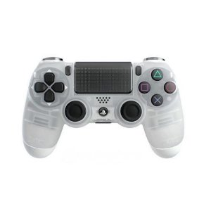 CONTROLE DUALSHOCK 4 CRYSTAL JAPONES PS4