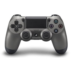 CONTROLE DUALSHOCK 4 STEELL JAPONES PS4