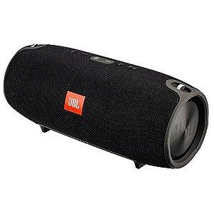 Speaker Portátil JBL Xtreme Bluetooth Bateria 10000mAh USB Preto