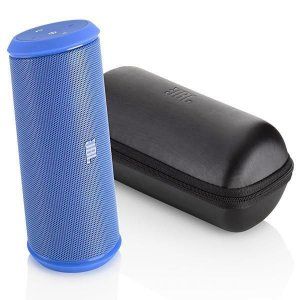 Speaker portátil RB Jbl Flip 2 Bluetooth 2X6W - Azul