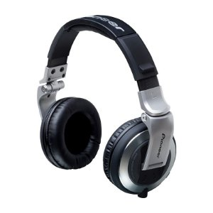 PIONEER DJ FONES DE OUVIDO PROFISSIONAL HDJ-2000S (PRATA)