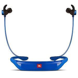 Fones de Ouvido JBL Reflect Response Bluetooth - Azul