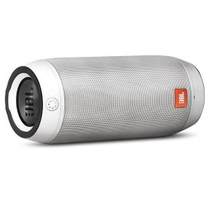 SPEAKER JBL PULSE 2 BLUETOOH Prata