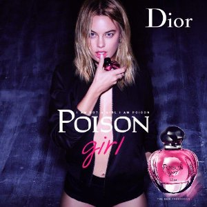 Perfume Christian Dior Poison Girl 100ml