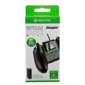 CHARGER AND MAGNETIC ENERGIZER XBOX ONE