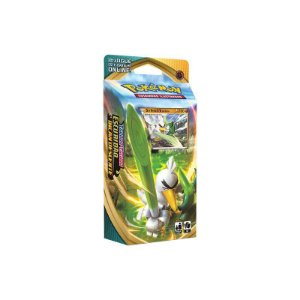 Cards Pokémon - Starter Deck - Escuridão Incandescente - Sirfetch'd - Copag