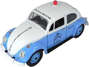 Mini Veículo Collectible - Fusca - Escala 1:24 - California Toys