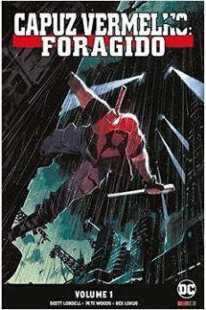 Capuz Vermelho: Foragido - Vol. 1